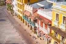 Bogota Colombia / Quieres Venir a Colombia