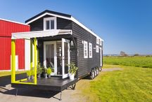 Tiny Homes! / by Rebecca Rider