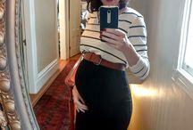 zwangerschap outfit