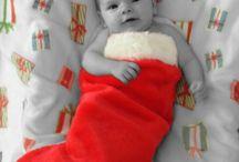 Fotos bebes navideños