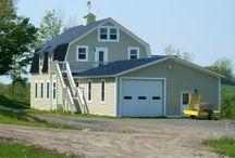 Vermont Luxury Properties