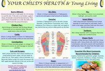 Paediatrics things