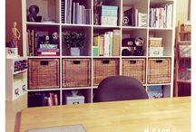 Art Studio & Office