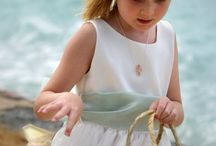 Flower Girls and Ring Bearers / Fun and adorable pictures of kids at weddings.
