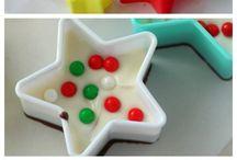 Jule snacks