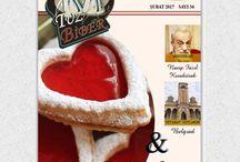 TuzBİBER Dergileri / Dergilerimize web sitemizden ulaşabilirsiniz