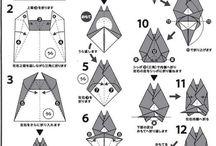 折り紙作り方