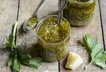 delicious dressings and dips