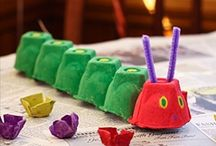 Themes: The Very Hungry Caterpillar