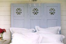 Bedrooms / by Sigríður Viðarsdóttirss