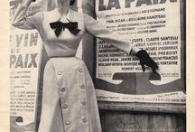 Vintage (Fashion) 50's & 60's