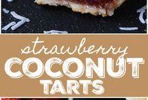 Baking----Tarts