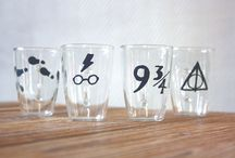 ** Harry Potter **
