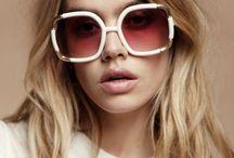 Sunglasses crush.