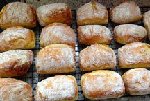 Brot, Brötchen & Co.