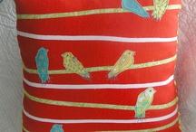 Birds / by Julie Burger-Morris