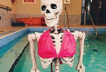 Esqueleto Minitah Instagram