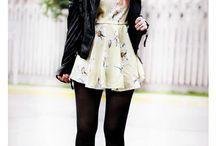 ♡Cool Fashion ♡