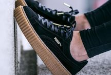 Sneakers / Get inspired by the last fashion news!  DLab project, sole's creator