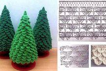 Crochet Christma