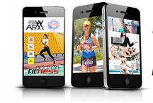 Addition Fitness / client / by Eva Space