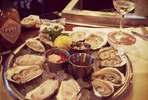 Oyster Happy Hours in Queens