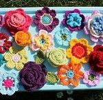 Crochet Ideas / by Sarah Cerny