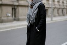 My favourite minimalistic outfits.