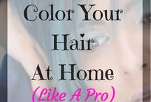 Hair andBeauty / All about beauty and hair, tips and products