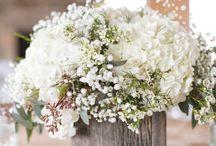 Wedding Centerpieces-flowers