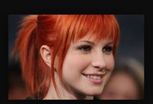 hayley williams / hayley williams