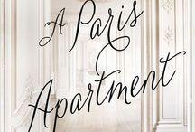 Paris in love