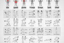 Teljes testedzés