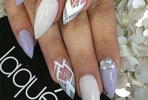 Νύχια που μου αρέσουν