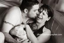 Birth Photo Love