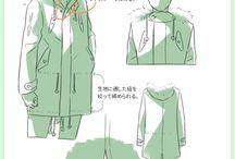 男子 ファッション