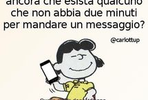 messaggi carini