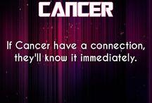 cancer ♋