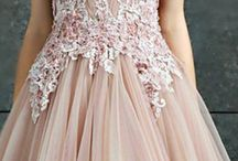 }Elegant dresses{