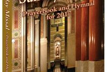 2017 St. Joseph Annual Sunday Missal / The most popular and economical annual Missal for parish participation.