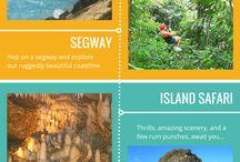 Attractions & Activities - Barbados