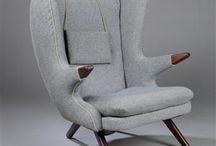 Möbler / Klassiska möbler