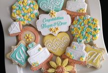 Casamento biscoito