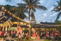 Venue, The Willows Hawaii - neu events