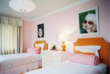 Redoing Princess Room / by Katie Toole