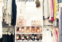 Fashion: Wardrobe
