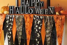 This is Halloween, this is Halloween! / by Shannon McClain