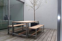 Outdoor Furniture / Garden furniture, Outdoor Furniture, Loungefurniture