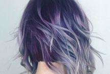 *- Hair Styles -*