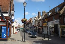 Rickmansworth / Take a look around the area we call home, Rickmansworth